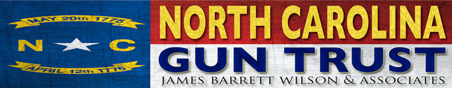 North Carolina Gun Trust
